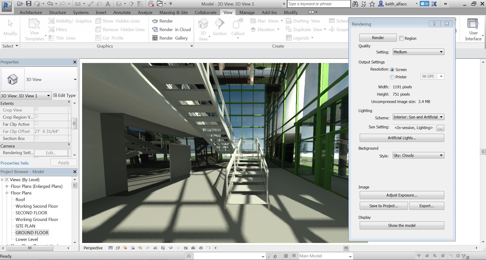 5 Programas para trabalhar com 3D para arquitetura - Marina