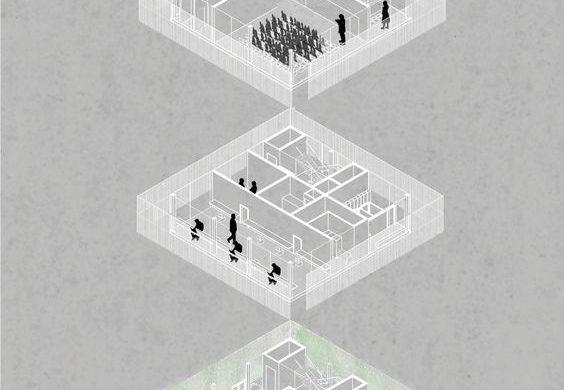 20 Princípios de Design para você aplicar na representação de Arquitetura